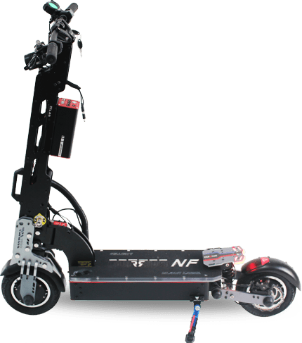 Currus NF electric scooter