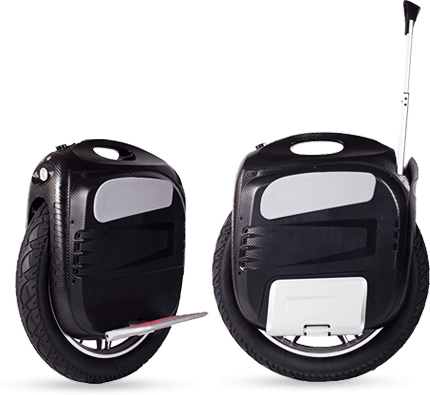 Gotway MsuperX 1600Wh Electric unicycle