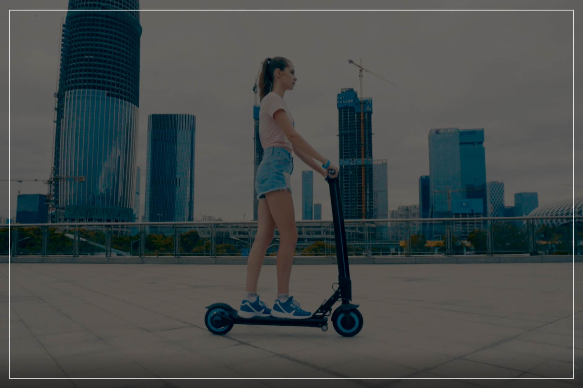 Freemotion - Electric Unicycles & Scooters for Easy Mobility