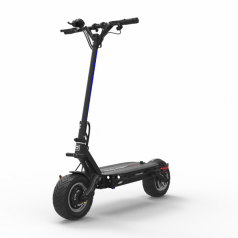 MINIMOTORS DUALTRON THUNDER ELECTRIC SCOOTER