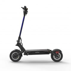 DUALTRON THUNDER ELECTRIC SCOOTER BY MINIMOTORS