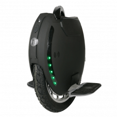 KingSong KS-18XL 1554wh Electric Unicycle – Matte Black