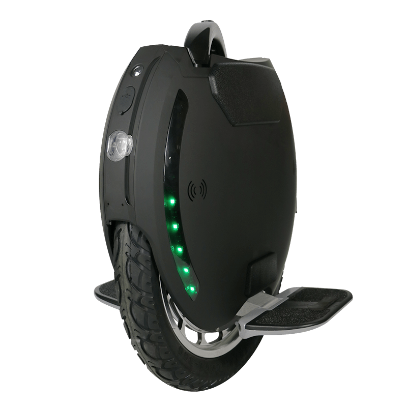 kingsong 18xl electric unicycle