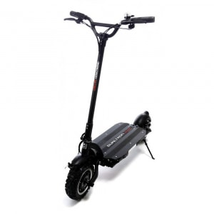 dualtron ultra - The fastest electric scooter 2020