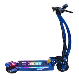 Weped MiniR Electric Scooter - FreeMotion