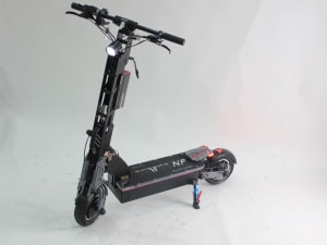 most beautiful 10 inch adult electric scooter
