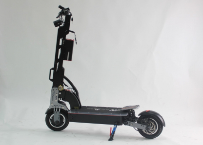 2019 currus nf 10 inch adul off road electric scooter