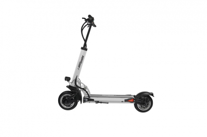 white speedway 5 electric scooter