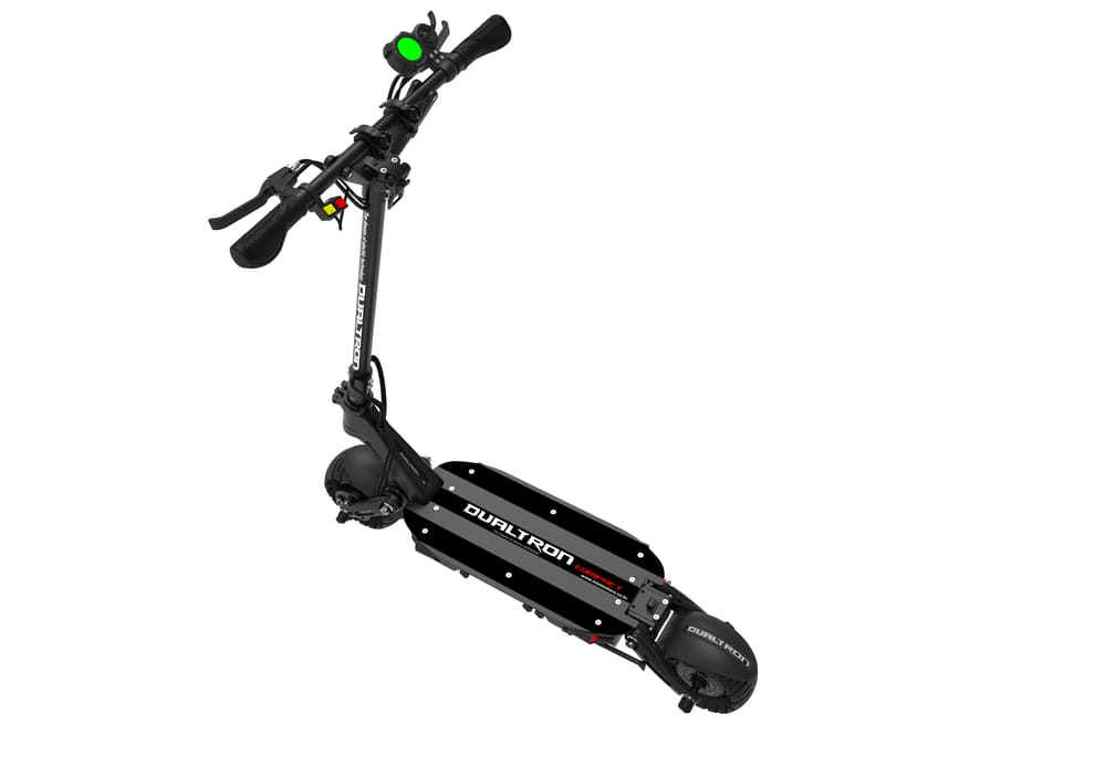 2020 dualtron compact 8-inch adult electric scooter-min