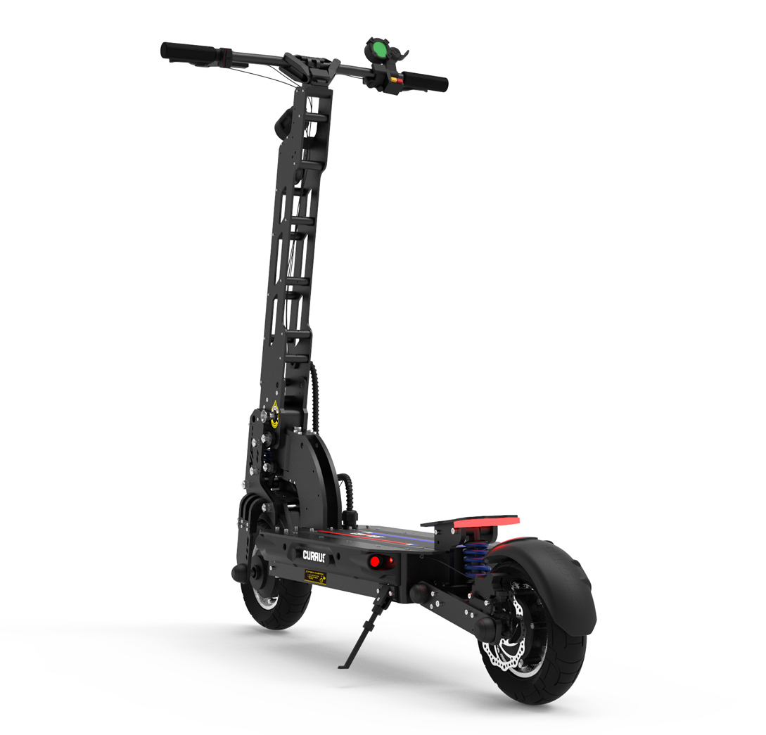 2020 CURRUS NF Eelectric scooter