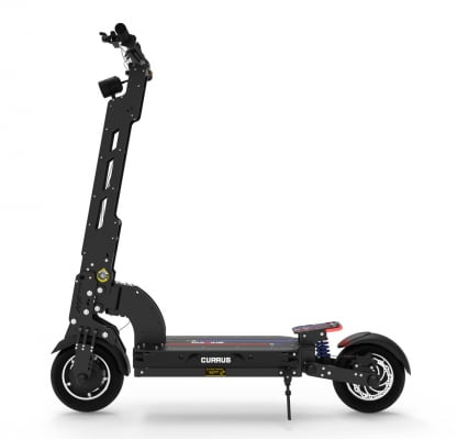 2020 CURRUS NF 10 inch adult fast Electric scooter