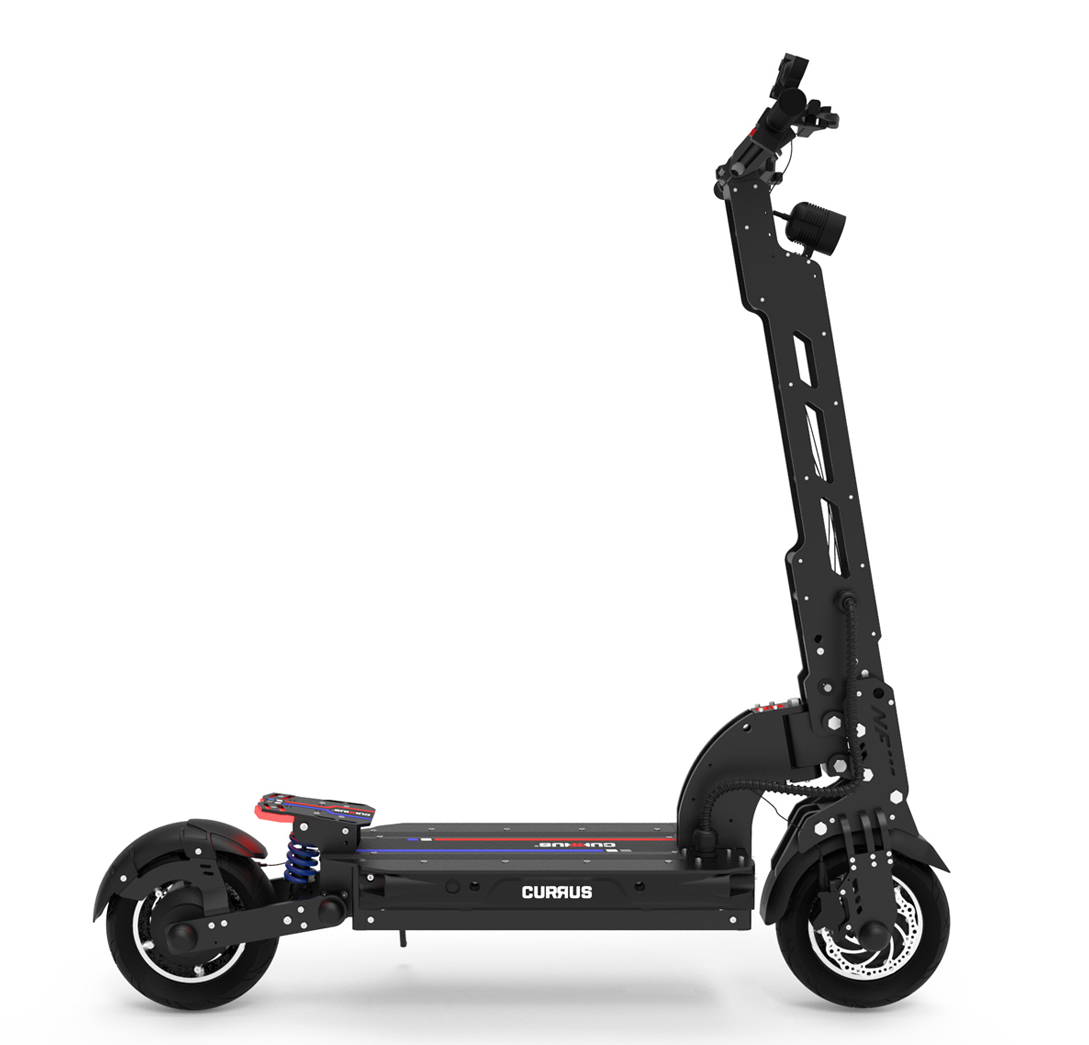 CURRUS NF fast 10 inch adult Eelectric scooter