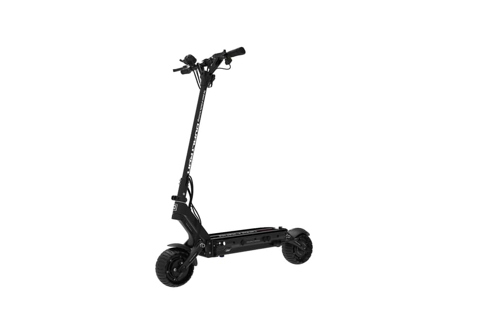 dualtron compact electric scooter