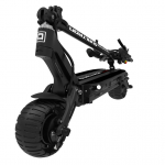 dualtron compact 8-inch adult electric scooter front-min