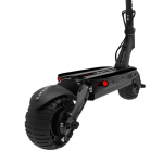 dualtron compact 8-inch adult electric scooter rear led light-min