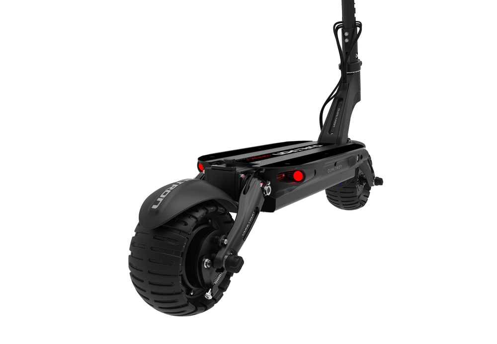 dualtron compact 8-inch adult electric scooter