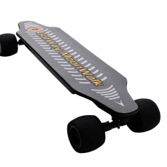 Gotway Moonwalk II electric skateboard
