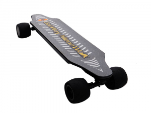 gotway moonwalk 2 electric skateboard 2-min