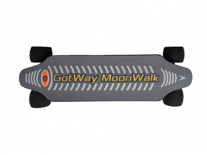 gotway moonwalk 2 electric skateboard-min