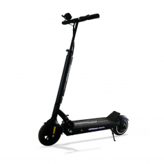 SPEEDWAY LEGER ELECTRIC SCOOTER (BLACK)