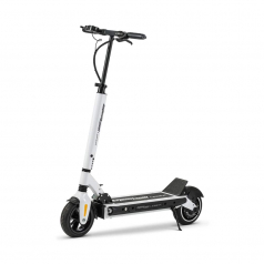 SPEEDWAY LEGER ELECTRIC SCOOTER (WHITE)