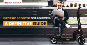 definitive guide of electric scooter for adults