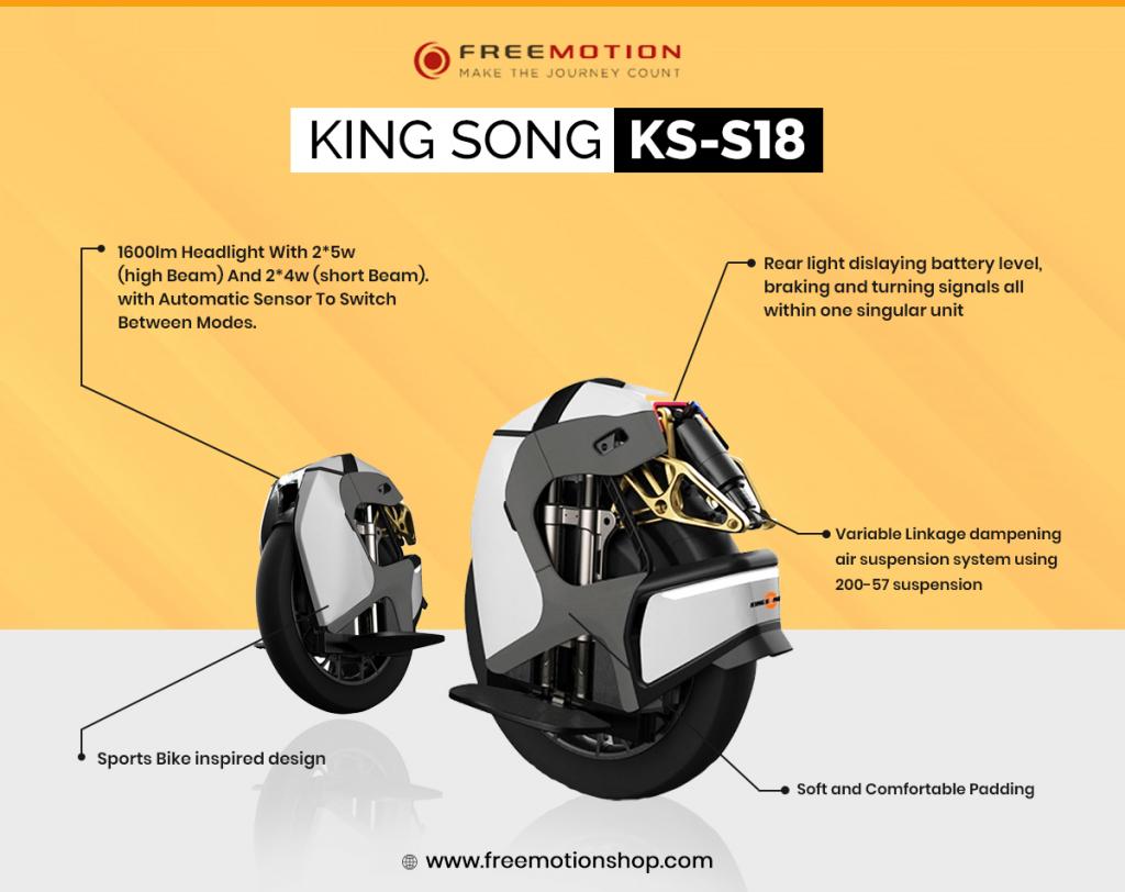 KS-S18: Brief Summary