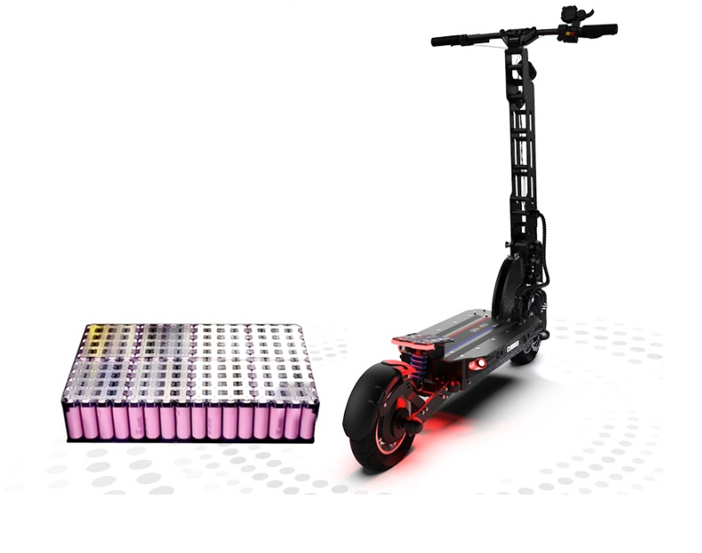Tips for Maintaining Electric Scooter Battery Life