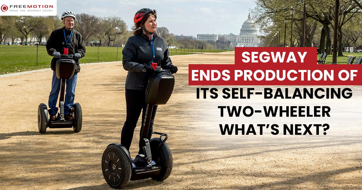 segway ends production of self balancing two wheeler