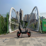 GOTWAY DTEN MAGNUM 100V:3500W SINGLE MOTOR 1800WH SANYO BATTERY ELECTRIC SCOOTER