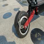 GOTWAY DTEN MAGNUM V1 100V SINGLE MOTOR 1800WH SANYO BATTERY ELECTRIC SCOOTER