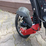 NEW 2020 GOTWAY DTEN MAGNUM V1 100V SINGLE MOTOR 1800WH SANYO BATTERY ELECTRIC SCOOTER