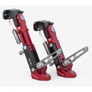 spirit beast electric scooter kickstand