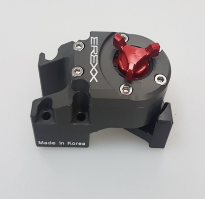 erexx steering damper for currus electric scooter
