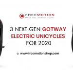 next gen gotway electric unicycles