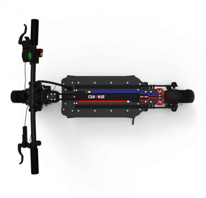 currus nf plus top view