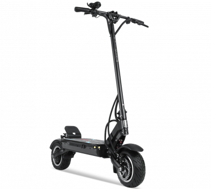 bronx xtrem 11 sport edition electric scooter side
