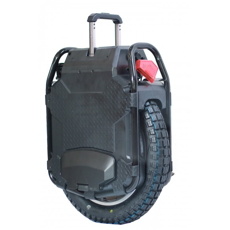 "Veteran Sherman 20"" Electric Unicycle"