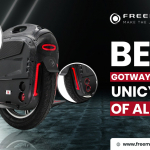 best gotway unicycles of all time