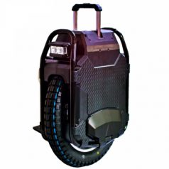 Veteran Sherman 20″ Electric Unicycle
