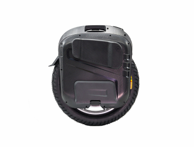 gotway ex.n 20 inches electric unicycle black