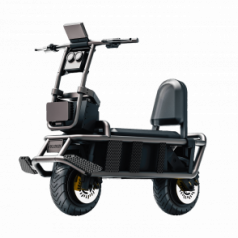 Begode (Gotway) Extreme Bull K4 Electric Scooter
